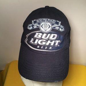 BUD Light BEER Hat Official OS